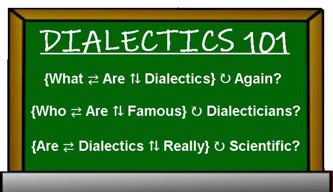 dialectics101